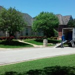 Arlington Texas Move