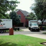 2 Truck Haslet Move