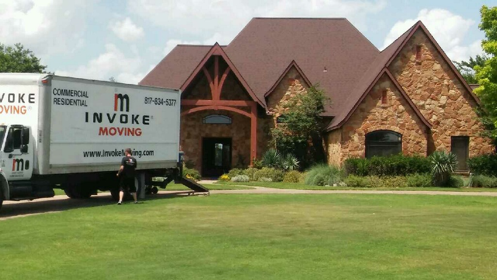 Professional Fort Worth Movers