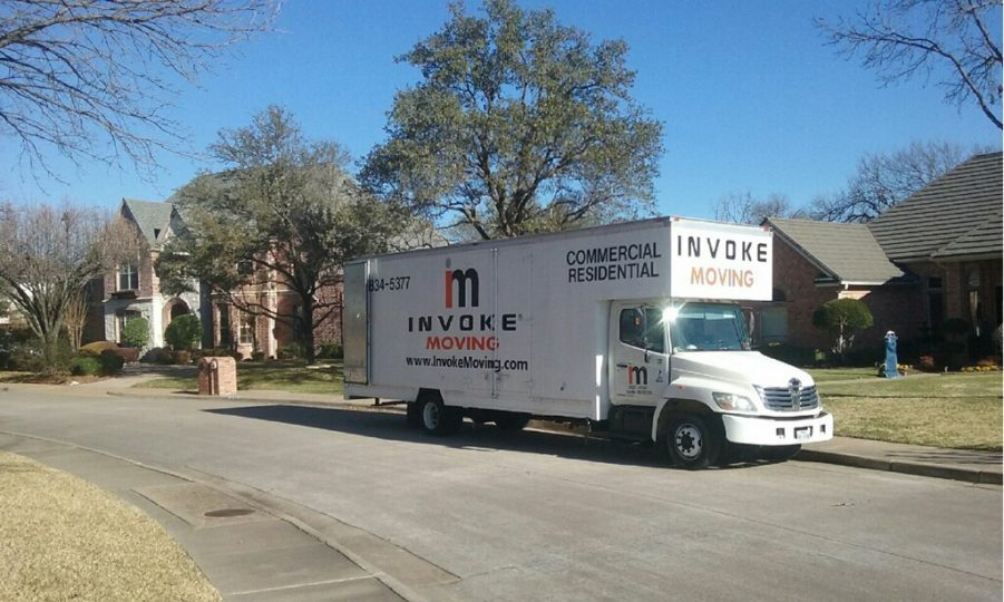 Local Movers in Fort Worth