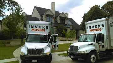 Moving and Storage in Fort Worth